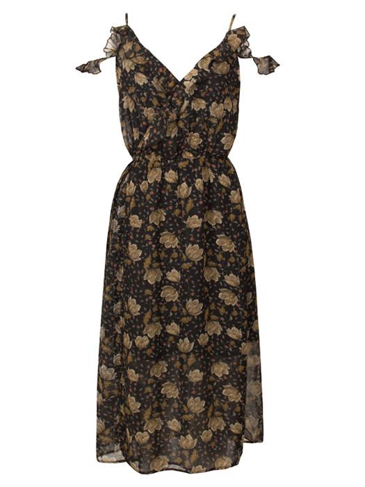 Dress Bridget Black