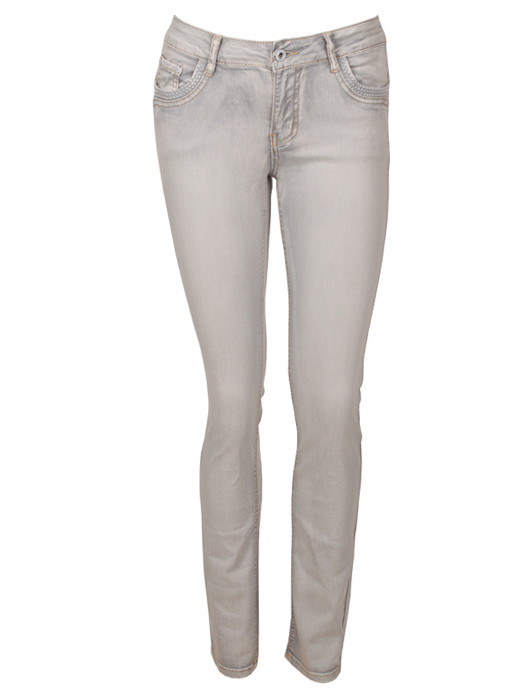 Skinny Jeans Jill Gray