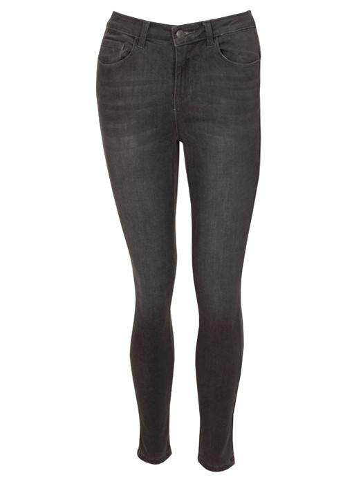 Skinny Jeans d. Gray