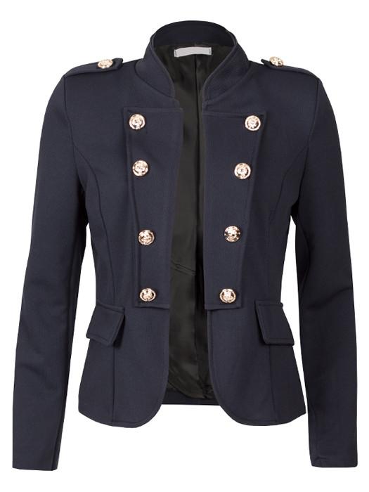 Van Fashionize Blazer Kelly Navy Prijsvergelijk nu!
