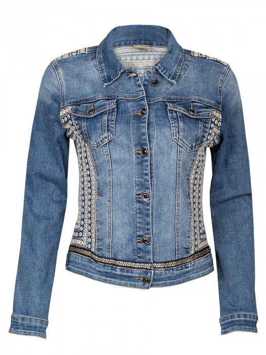 Jeans Jacket Bianca