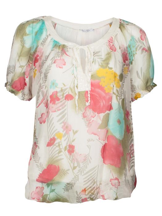 Van Fashionize Top Silk Flowers Prijsvergelijk nu!