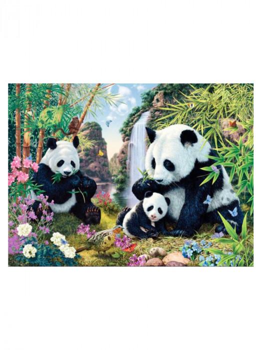 Panda 50x40 Diamond Painting