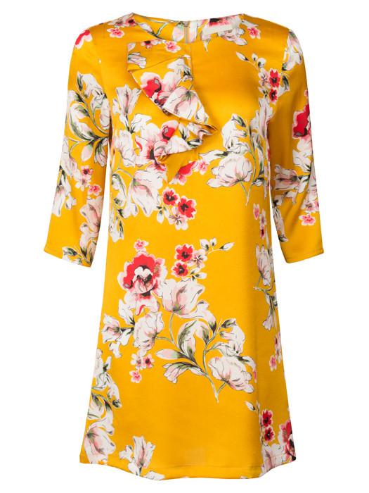 Image of Dress Linzi