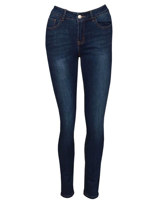 Skinny Jeans d. Denim