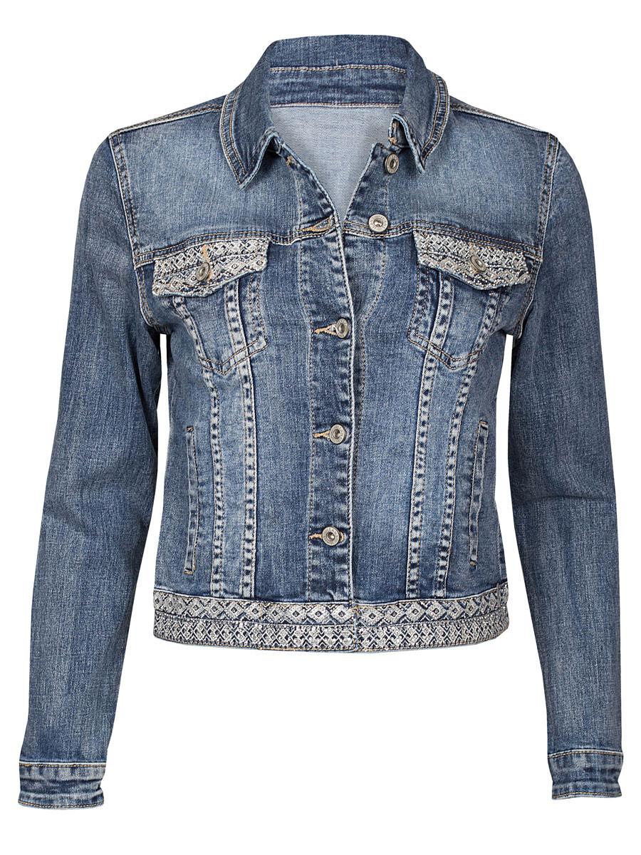 Jeans Jacket Penelope