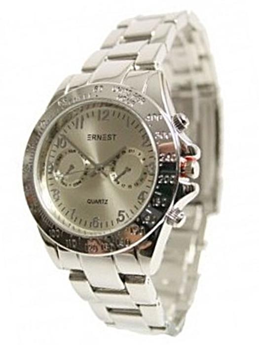 Horloge Daytona Silver