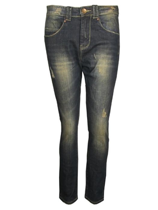 Broek Rough Jeans