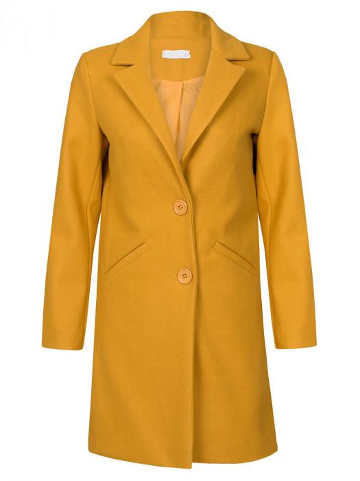 Coat Megan Oker