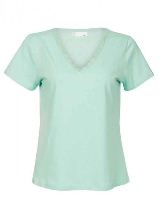 Shirt Amber Mint