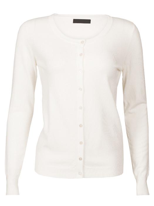 Vest Felicity Off-white