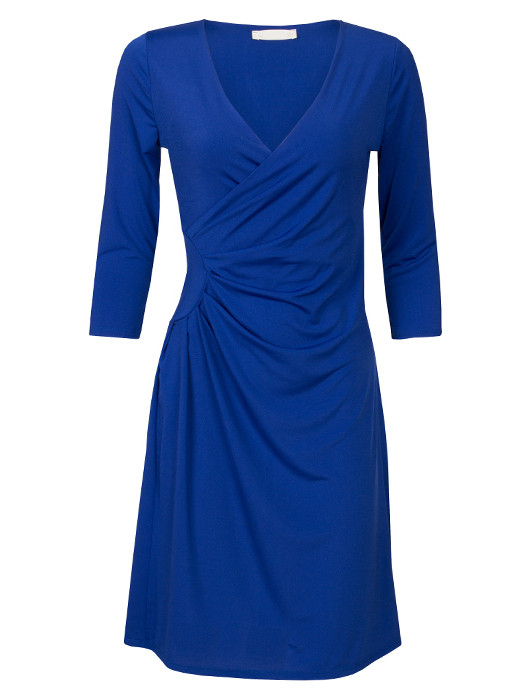 Dress Annabelle Blue