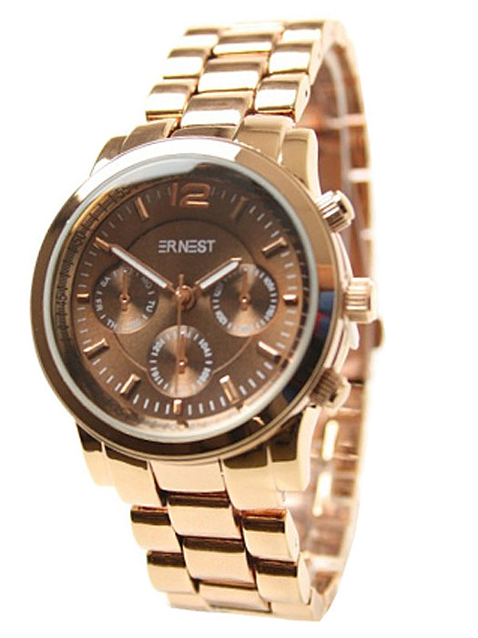 Horloge Michael Brown