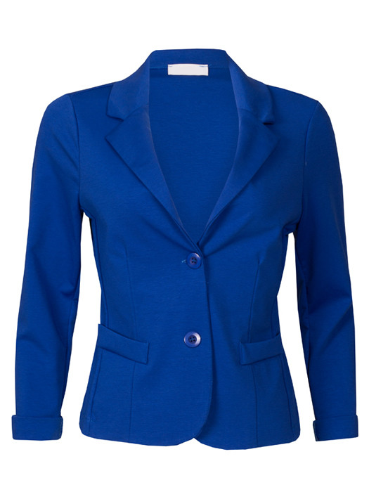 Blazer Sally Blue