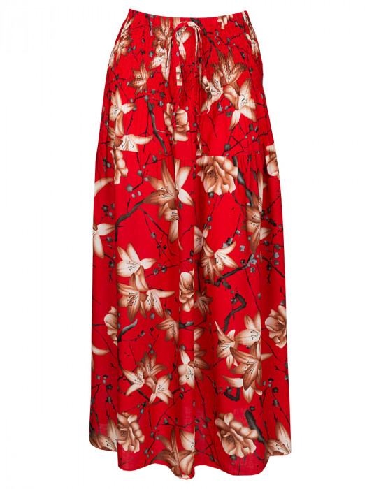 Rok Lilly Rood