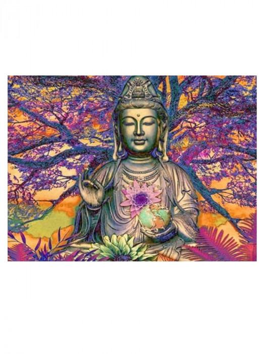 Buddha 50x40 Diamond Painting