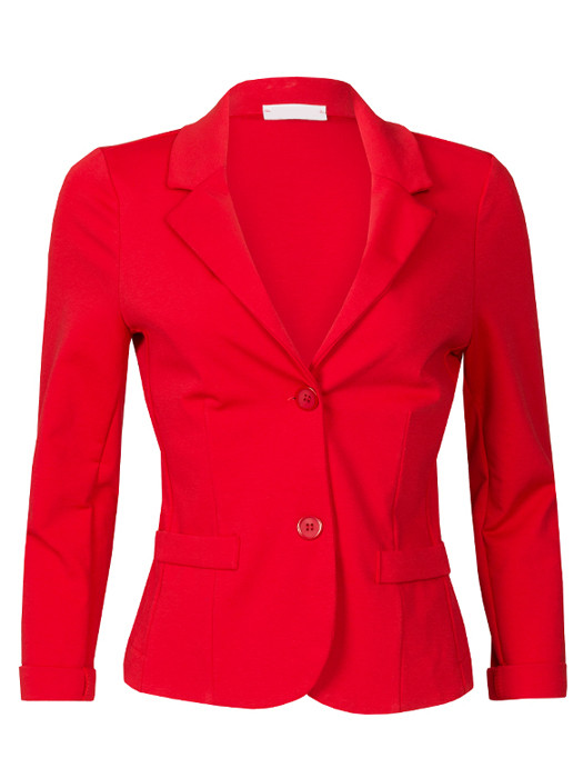 Blazer Sally Red
