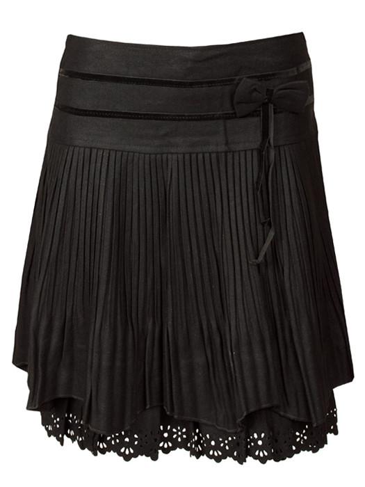 Skirt Plissé Chique