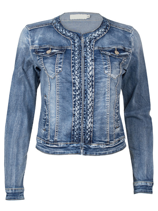 Image of Jeans Jacket