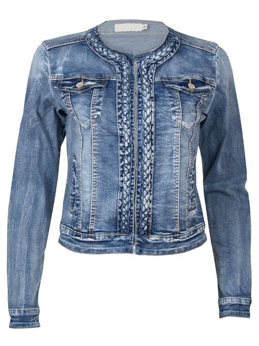 Van Fashionize Jeans Jacket Prijsvergelijk nu!