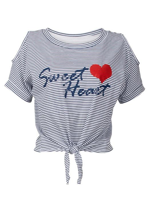 Top Sweet Heart
