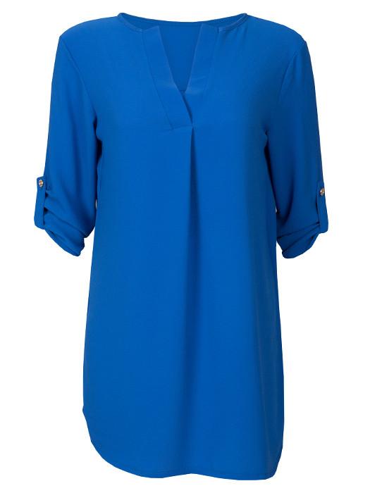 Blouse Maegan Blue
