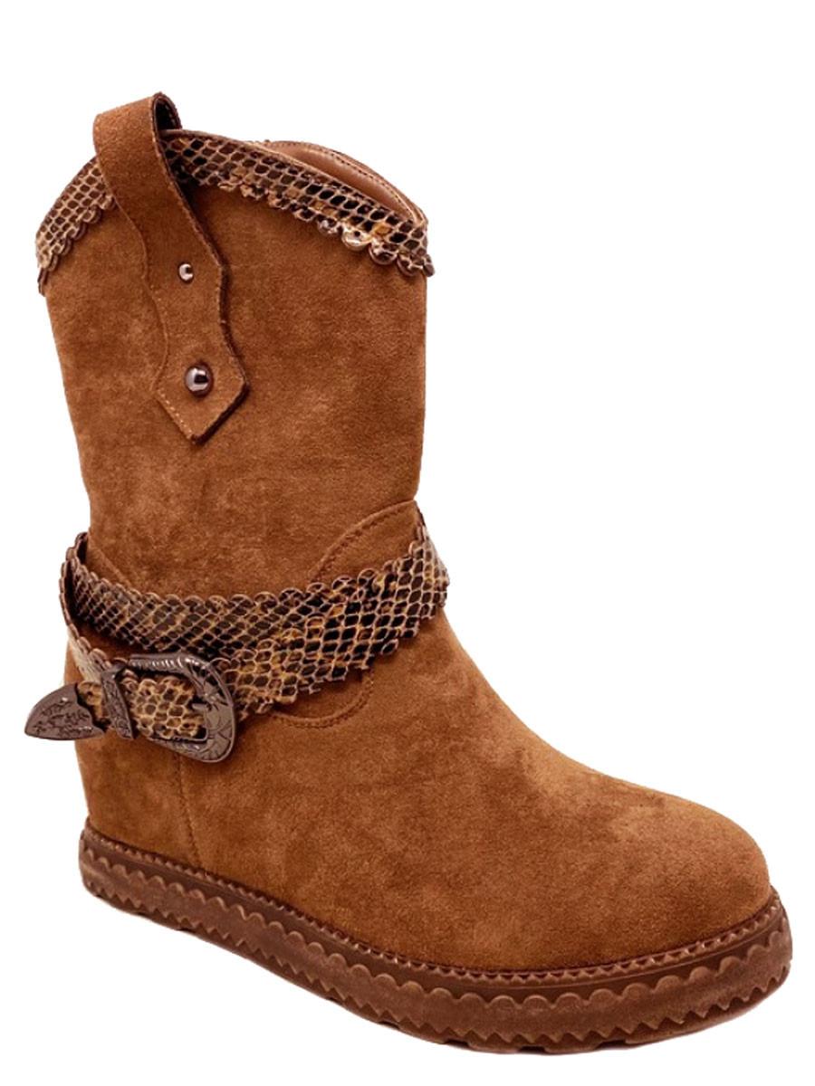 Laarzen Sleehak Camel