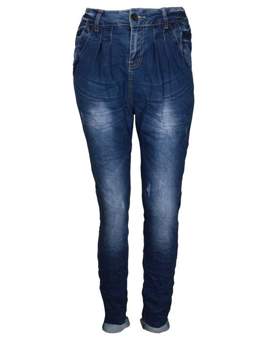 Broek Baggy Jeans