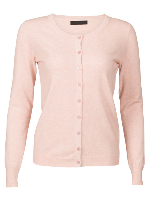 Vest Felicity Pink