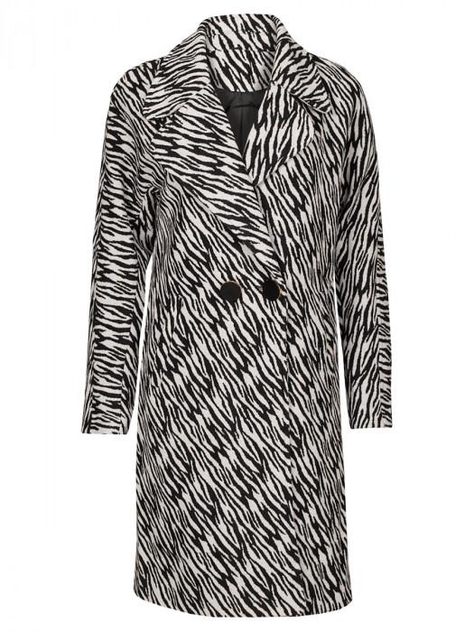 Coat Zebra