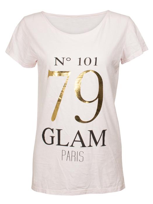Shirt Glam Pink