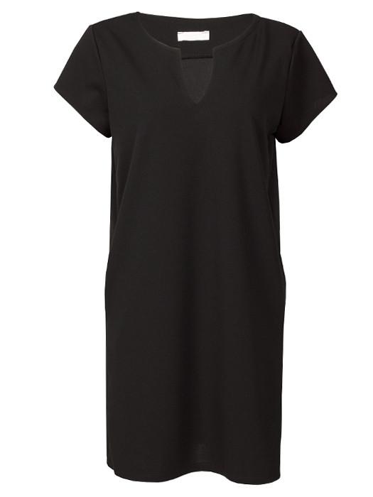 Image of Dress Chelsey Black