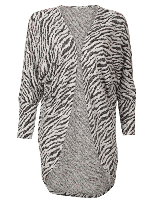 Vest Zebra