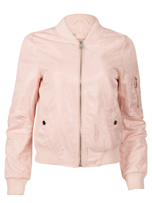 Van Fashionize Jacket Pink Prijsvergelijk nu!