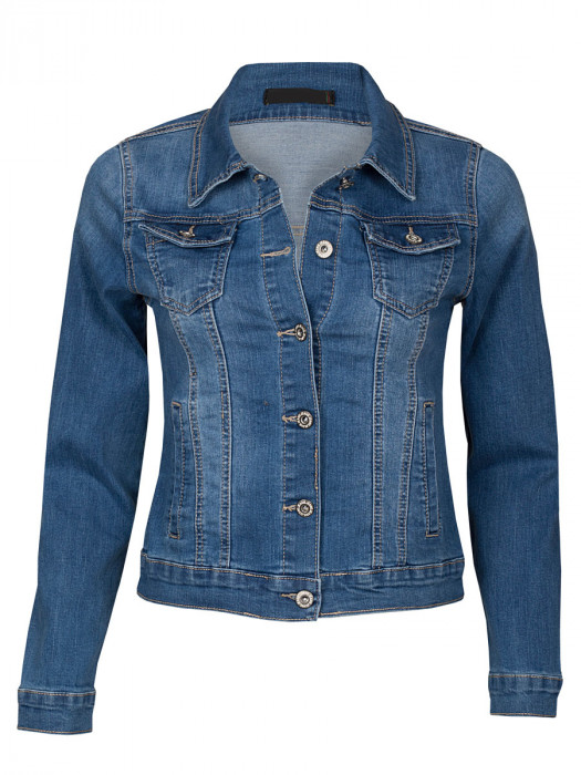 Jeans Jacket Sophie