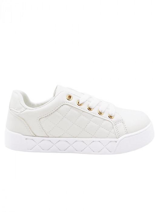 Sneakers Gestikt Off-White