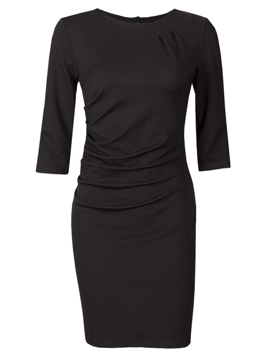 Dress Elisabeth Black