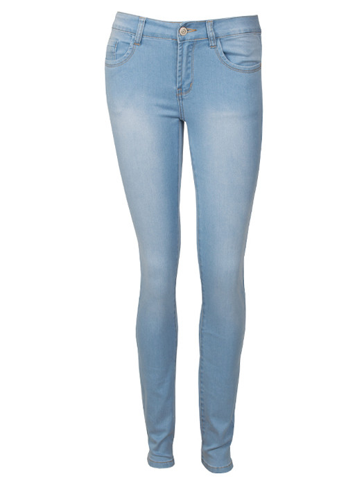 Image of Skinny Jeans Cindy